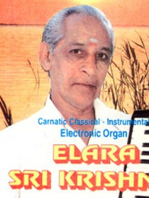 Palladam S. Venkataramana Rao
