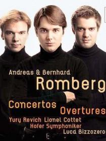 Yury Revich & Lionel Cottet