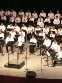 Banda Sinfonica De La Secretaria De Marina