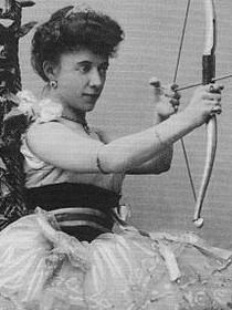 Sylvia Olga