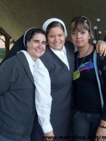 Misioneras Clarisas de Cuernavaca