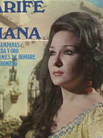 Marife De Triana