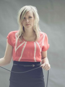 Amy Stroup