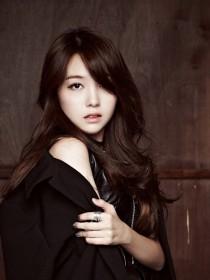 민아 敏雅 / MINAH