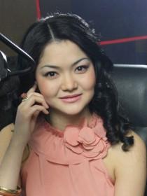 Сисенбаева Акбидай
