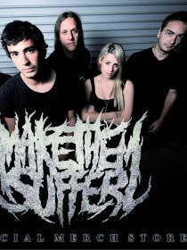 Make Them Suffer
