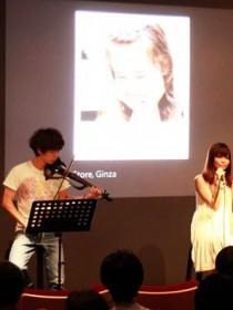 Q;indivi Starring Rin Oikawa