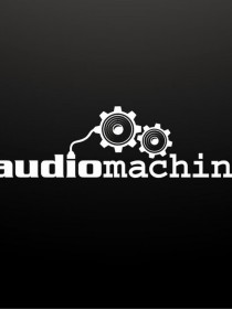 Audio Machine