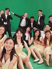 海航文化合唱团