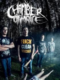 Chamber Of Malice