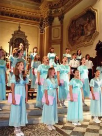 Moscow Vesna Children's Choir
