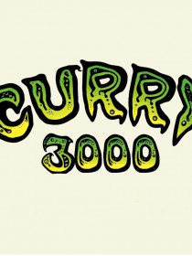 咖喱3000