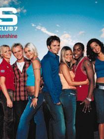 S Club 8