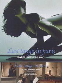 Karel Boehlee Trio