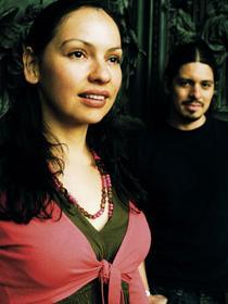 Rodrigo Y Gabriela