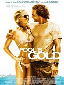 Fool's Gold 淘金俏冤家 原声