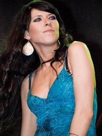 Amila Zazu