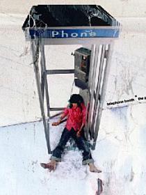 电话亭乐团