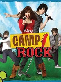 Camp Rock 摇滚青春