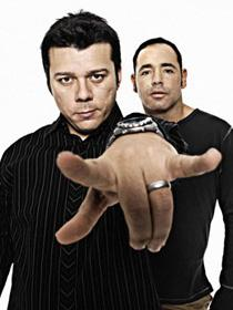 Crystal Method, The