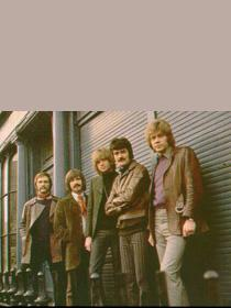 Moody Blues, The