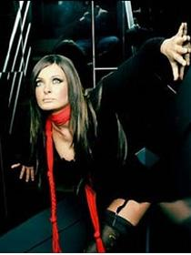 Katerine Avgoustakis