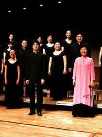 台北室内合唱团
