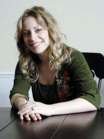 Kristin Schweain