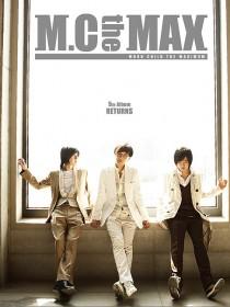 M.C. The Max!