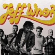 Jeff Who?