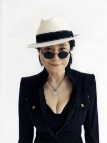 小野洋子(Yoko Ono)