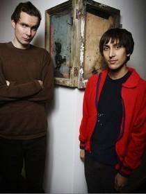 Jonsi and Alex