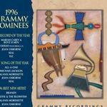 Grammy Nominees 1996详情