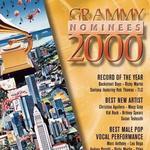 Grammy Nominees 2000详情