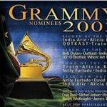 Grammy Nominees 2002详情