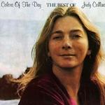 colors of the day the best of judy collins详情