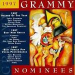 Grammy Nominees 1997详情
