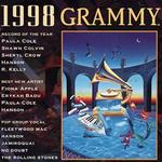 Grammy Nominees 1998详情