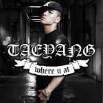Where U At(Mini Album)详情