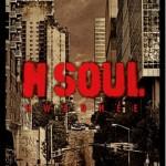 H Soul(Mini Album)详情