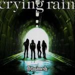 crying rain详情