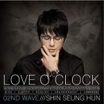 Love O'clock (Mini Album)详情