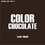 Color Chocolate-Musiccube Artist Album #3详情