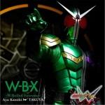 W-B-X W Boiled Extreme(with TAKUYA)详情
