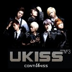 3rd Mini Album:Conti Ukiss详情