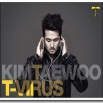 T-Virus(Mini Album)详情