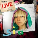 iTunes Live from Sydney详情