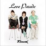 Love Parade详情