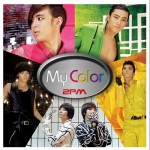 My Color (Digital Single)详情