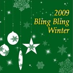 2009 Bling Bling Winter(with Tei&Big Mama等)试听